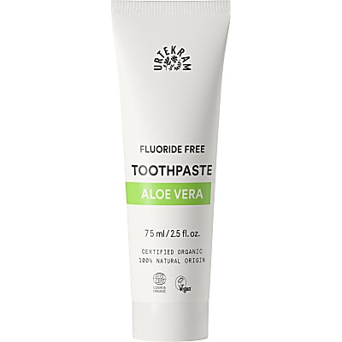 Urtekram Aloe Vera Toothpaste