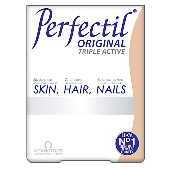 Perfectil hair and nails