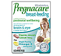 Vitabiotics Pregnacare Breast-feeding - 84 tablets/capsules