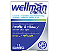 Vitabiotics Wellman Original - 30 tablets