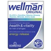 Vitabiotics Wellman Original - 30 tablets
