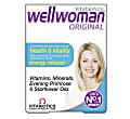 Vitabiotics Wellwoman Original - 30 tablets