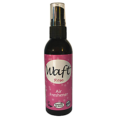 Waft Rose Air Freshener
