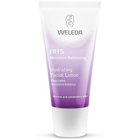 Weleda Iris Hydrating Facial Lotion