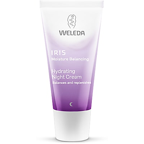 Weleda Iris Hydrating Night Cream