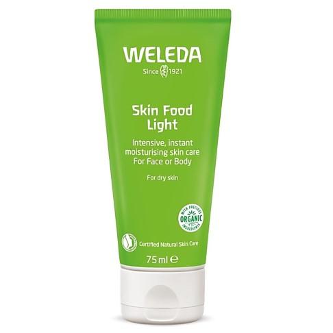 Weleda Skin Food Light - 75ml