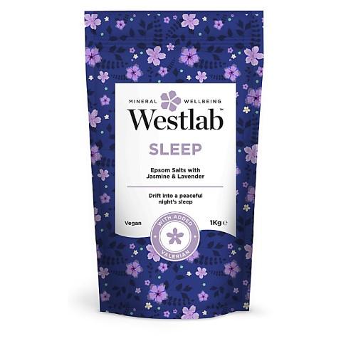 Westlab Sleep Bathing Salts