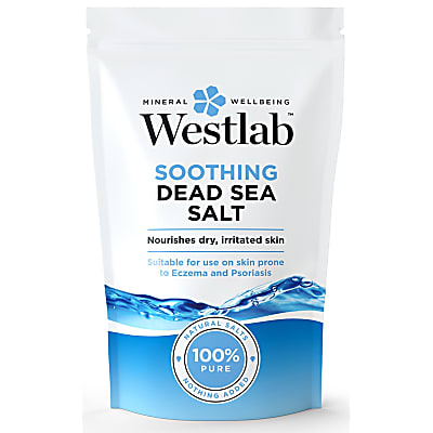 Westlab Dead Sea Salt  - 1kg