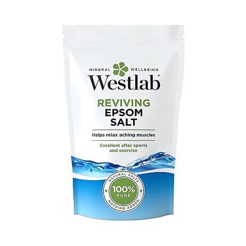 Westlab Reviving Epsom Salt - 1kg