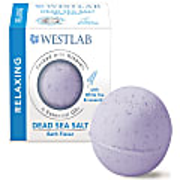 Westlab Relaxing Dead Sea Salt Bath Fizzer