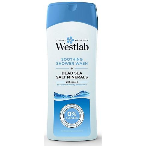 Westlab Soothing Dead Sea Shower Wash