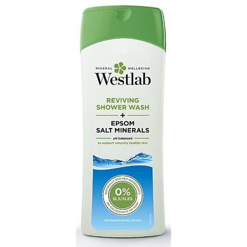 Westlab Reviving Epsom Shower Wash