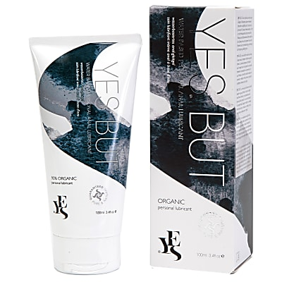 Yes But Water Based Personal Lubricant - 100ml