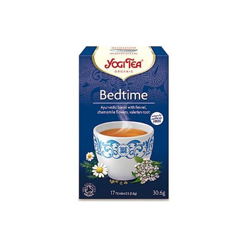 Yogi Tea Bedtime Tea (17 Bags)