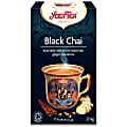 Yogi Tea Black Chai Tea (17 Bags)