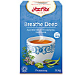 Yogi Tea Breathe Deep Tea (17 Bags)