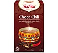 Yogi Tea Choco Chilli Tea (17 Bags)