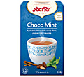 Yogi Tea Choco Mint Organic Tea (17 Bags)