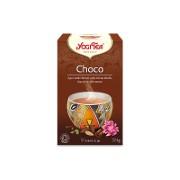 Yogi Tea Choco Tea (17 Bags)