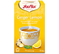 Yogi Tea Ginger Lemon Tea (17 Bags)