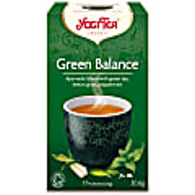 Yogi Green Balance Tea (17 bags)