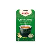 Yogi Tea Green Energy Tea (17 Bags)
