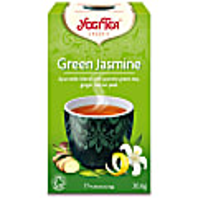 Yogi Tea Green Jasmine Tea (17 Bags)