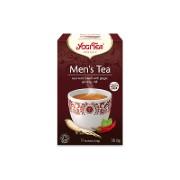 Yogi Tea Men's Tea (17 Bags)
