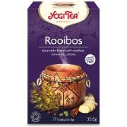 Yogi Tea Rooibos Tea (17 Bags)