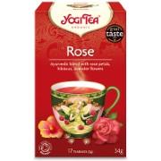 Yogi Tea Rose Tea (17 Bags)