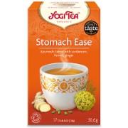 Yogi Tea Stomach Ease Tea (17 Bags)