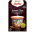 Yogi Tea Sweet Chai Tea (17 Bags)