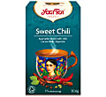 Yogi Tea Sweet Chilli Tea (17 Bags)