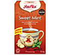 Yogi Tea Organic Sweet Mint Tea (17 Bags)