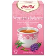 Yogi Tea Women's Balance Tea (17 Bags)