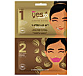 Yes to Coconuts 2-Step Lip Kit - Pucker Up