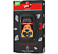 Yes to Tomatoes Detoxifying Charcoal Paper Mask Beauty Box - 10 pack