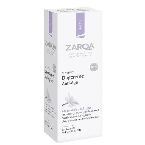 Zarqa Anti-Ageing Day Cream