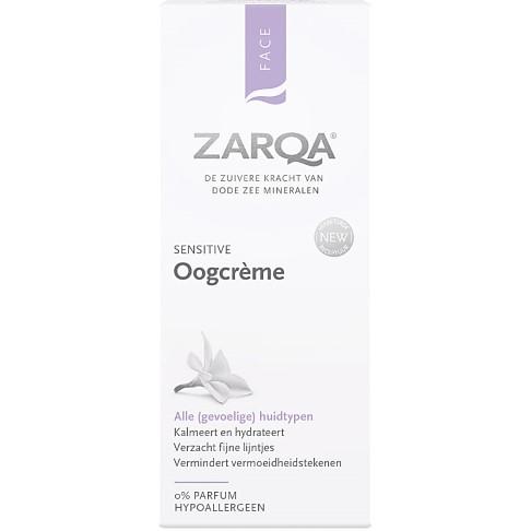 Zarqa Sensitive Eye Cream