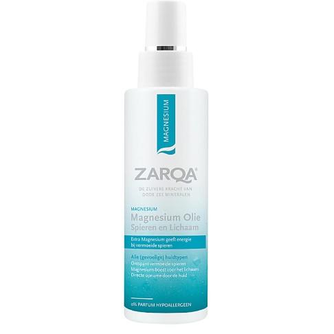 Zarqa Magnesium Oil 125ml