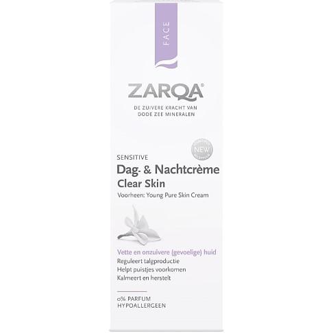 Zarqa Pure Skin Cream
