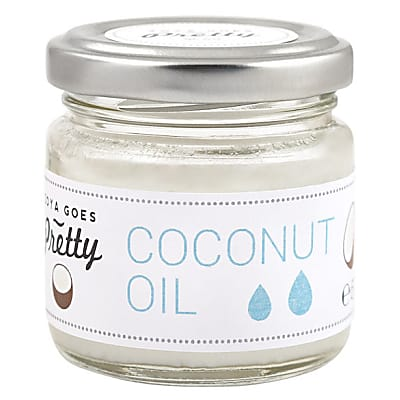 Zoya Goes Pretty Coconut Butter - cold-pressed & organic - 60g