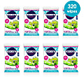 Ecozone Anti-Bacterial Multi-Surface Wipes - Pack of 8