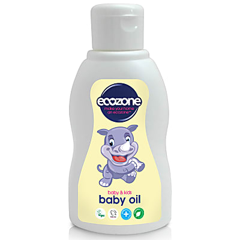 Ecozone Baby & Kids Baby Oil