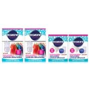 Ecozone Wardrobe Dehumidifier and Refill Kit