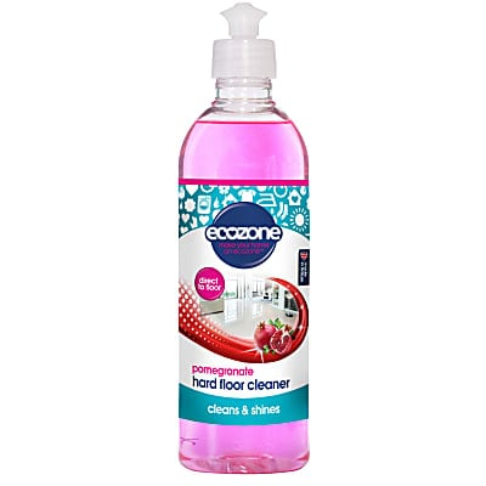 Ecozone Hard Floor Cleaner