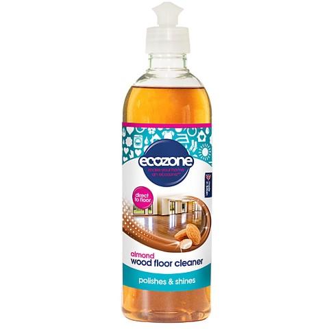 Ecozone Wood Floor Cleaner