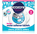 Ecozone Laundry Water Softener Tablets (16 pack)
