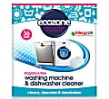 Ecozone Fragrance Free Washing Machine & Dishwasher Cleaner (36 tablets)