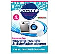 Ecozone Descale - Washing Machine and Dishwasher Descaler Tablets